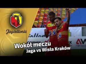 Wokół meczu – Jagiellonia vs Wisła Kraków (1:1)
