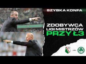 SZYBKA KONFA: Zdobywca Ligi Mistrzów przy #Ł3, prezent Vukovicia, Kadrowicze