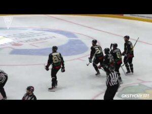 Sparing: Bramki z meczu GKS Tychy – Comarch Cracovia 4:3