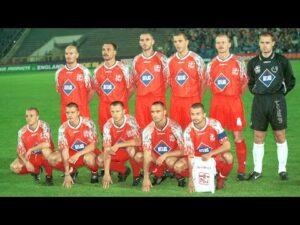 Grzegorz Krysiak wspomina potyczki z Manchesterem United