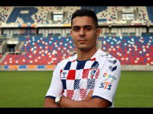Giannis Masouras piłkarzem Górnika!