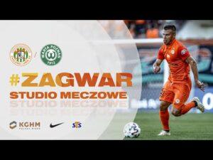 🎬 STUDIO PRZED #ZAGWAR | Do zobaczenia na Stadionie!