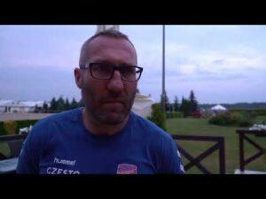 Marek Papszun: Jesteśmy grupą ambitnych ludzi