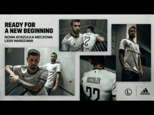 Nowa Koszulka Meczowa 2020/21