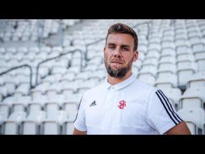 Michał Lewandowski – poznajcie trenera przygotowania fizycznego