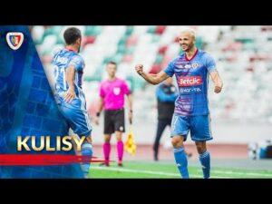 KULISY | PEWNY AWANS | Dinamo Mińsk – Piast Gliwice 0 – 2 (0 – 1) | 27|08|2020