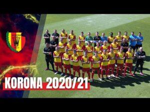 Korona Kielce 2020/21!!!
