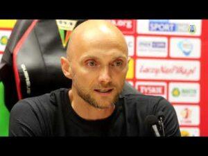 Konferencja po meczu GKS Tychy – Stomil Olsztyn 0:0 (29.08.2020 r.)