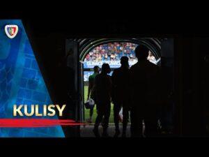 KULISY | Portowcy wydarli zwycięstwo.  Piast – Pogoń Szczecin 0-1 (0-0) 30|08|2020