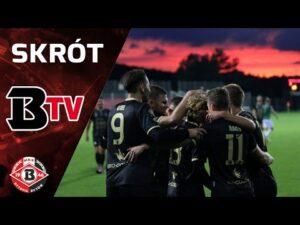 Skrót | Bytovia – Olimpia Grudziądz 2:0