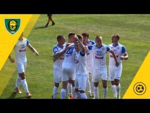 Skrót meczu Hutnik Kraków – GKS Katowice 3:2 (30 08 2020)