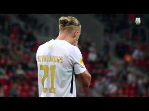 #SlowMotion | GKS Tychy – Stomil Olsztyn 0:0 (29.08.2020 r.)