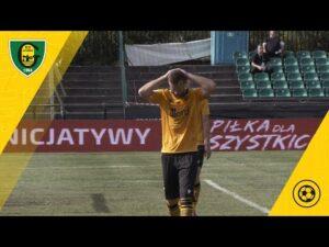 Widziane z boku: Hutnik Kraków – GKS Katowice 3:2 (30 08 2020)