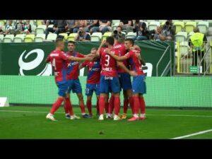 Kulisy meczu Lechia Gdańsk – Raków Częstochowa