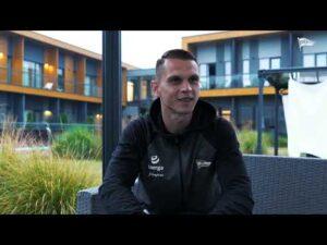 Pierwszy wywiad z Bartoszem Kopaczem po transferze do Lechii Gdańsk