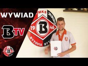 Read more about the article Błaszkowski: Liczę na więcej minut