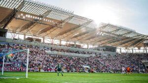 Terminarz ligowy ŁKS w sezonie 2020/21. Runda jesienna