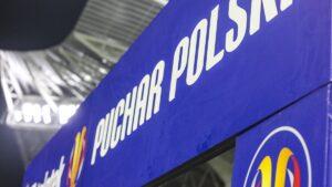 Pucharowe starcie ze Śląskiem Wrocław w niedzielę