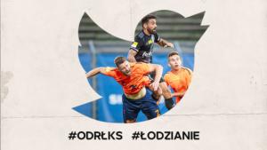 O czym ćwierkał Twitter po meczu z Odrą Opole
