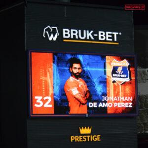 Zdjęcia z meczu Bruk-Bet Termalica Nieciecza – Apklan Resovia