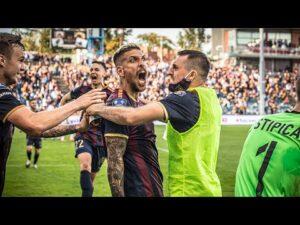 Kulisy 2020|2021 – Odc. 4 – Sentyment trenera Skowronka i gol w ostatniej sekundzie
