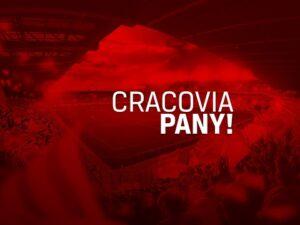 [TRANSMISJA] COMARCH Cracovia – STS Sanok (01.09.2020)