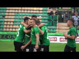 Kulisy meczu Górnik – Resovia
