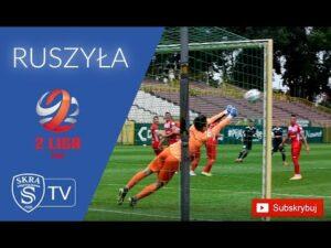 Kulisy meczu: Śląsk II Wrocław – Skra Częstochowa