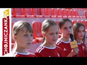 Siostry Turzyńskie – bliźniaczki grające w Chojniczance