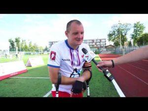 Read more about the article PODBESKIDZIE W AMPFUTBOLOWEJ ELICIE! | I Turniej Ampfutbol Ekstraklasy