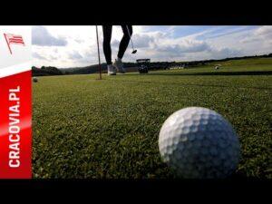 """#ToSięNagrało: """"Piąty major"""", czyli gramy w golfa (10.09.2020)"""