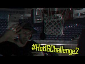KIKO #HOT16CHALLENGE2