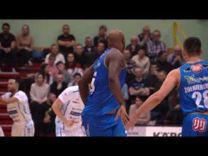 Polpharma-BM Slam Stal skrót meczu 04.03.2020