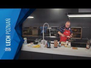 KUCHNIA LECHA przedstawia: gotowanie z BIO FAMILY