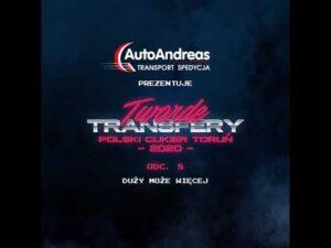 #TwardeTransfery 2020 | odcinek 8