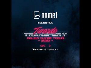 #TwardeTransfery 2020 | odcinek 9