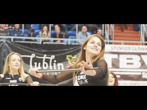 Dziewczyny na medal!😍 Start Lublin & UDS Dance Studio | EBL 19/20