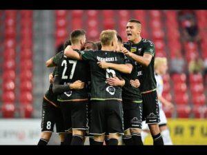 Konferencja prasowa po meczu GKS Tychy – Sandecja Nowy Sącz [LIVE]