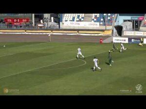 Stal Rzeszów – Olimpia Grudziądz 0-1 (skrót meczu)
