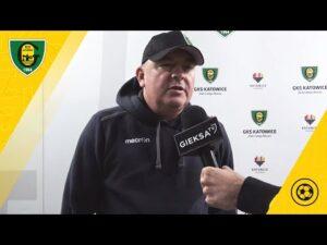 Opinie po meczu GKS Katowice – Lech II Poznań 3:1 (13 09 2020)