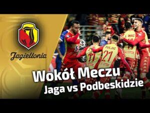 Wokół Meczu – Jaga vs Podbeskidzie (2:2)