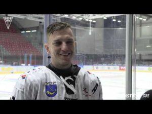 2. kolejka PHL: Opinia Jarosława Rzeszutko po meczu GKS Tychy – Re-Plast Unia Oświęcim 3:2