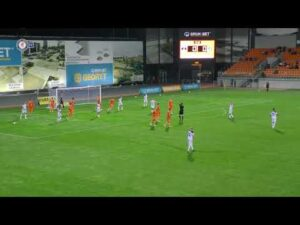 [Skrót] Bruk-Bet Termalica – GKS Bełchatów 2-0