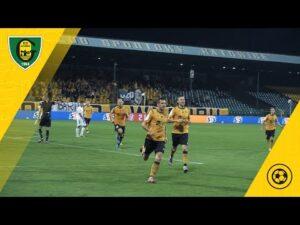 Widziane z boku: GKS Katowice – Lech II Poznań 3:1 (15 09 2020)