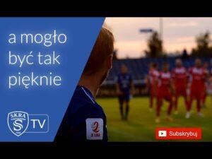 Kulisy meczu: Wigry Suwałki – Skra Częstochowa
