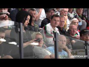2. kolejka PHL: Kulisy meczu GKS Tychy – Re-Plast Unia Oświęcim 3:2