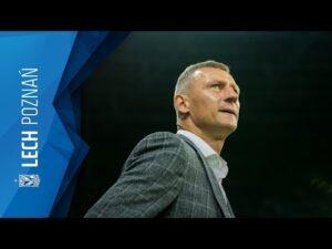 Konferencja trenera Dariusza Żurawia po meczu z Hammarby IF