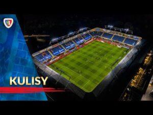 KULISY | TAK JEST! Awans do trzeciej rundy! Piast – TSV Hartberg 3-2 (1-1) 18|09|2020