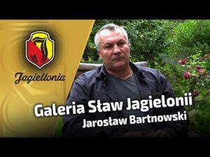 Galeria Sław Jagiellonii – Jarosław Bartnowski