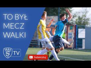 Kulisy meczu: Skra Częstochowa – Motor Lublin